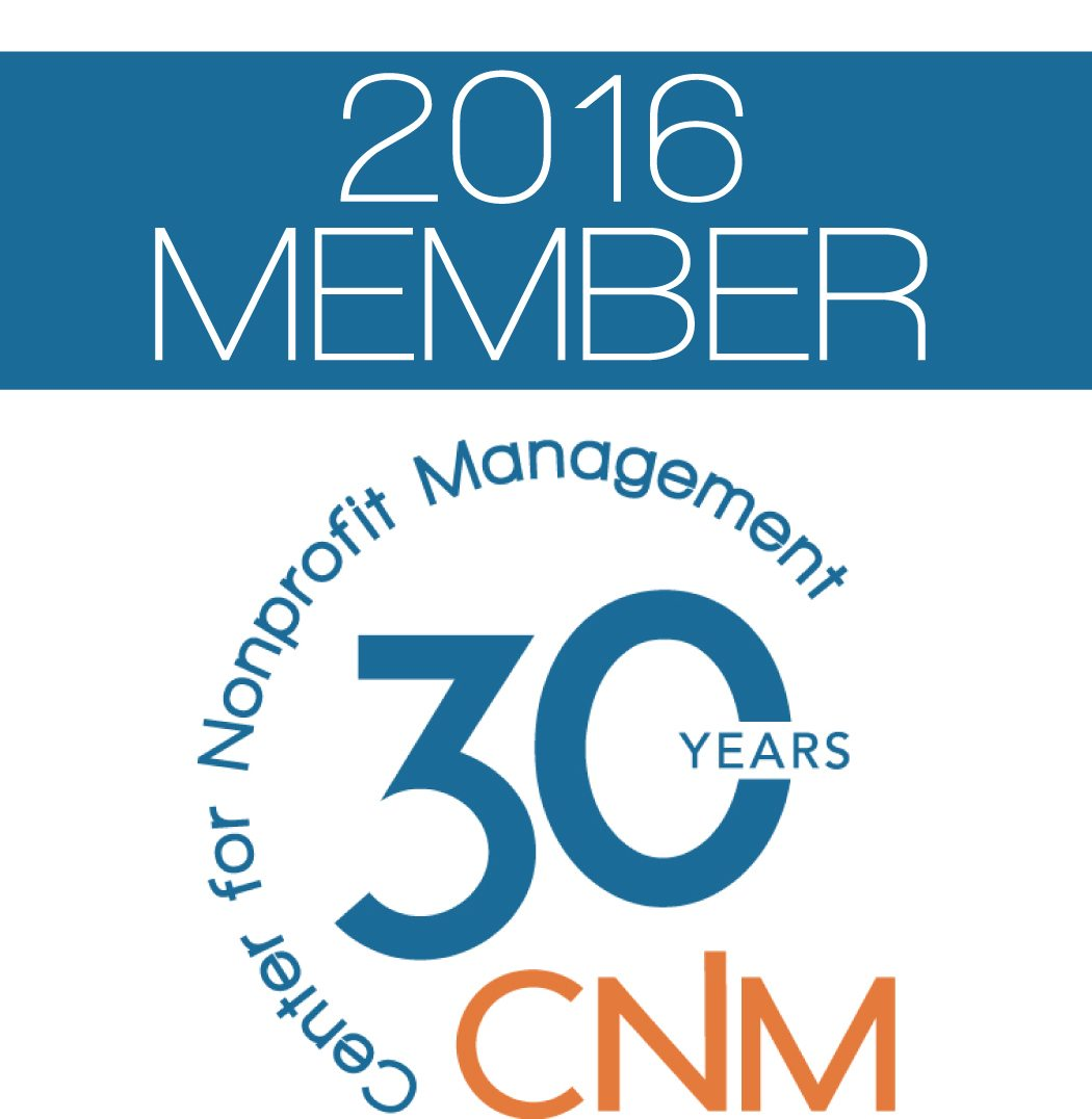 2016 CNM Member sticker