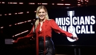 LOS ANGELES, CA - FEBRUARY 28:  Kelsea Ballerini attends the Musicians On Call 5th Anniversary Celebration in Los Angeles Delivering The Healing Power of Music on February 28, 2018 in Los Angeles, California.  (Photo by Jesse Grant/Getty Images for Musicians On Call )